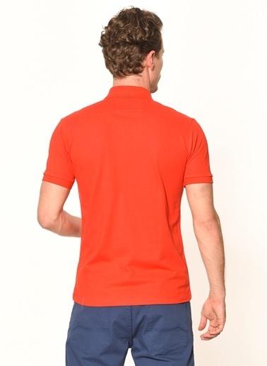 Beymen Business Tişört Kırmızı